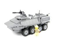 Army Stryker Apc