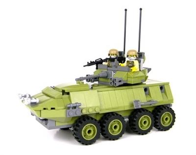 Green Marine Lav 25