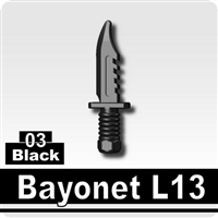 Bayonet Knife L13