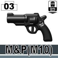 M&P Pistol