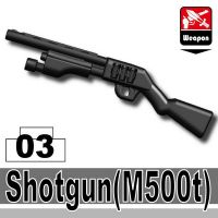M500T Tactical 12 Gauge Shotgun