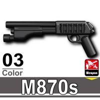 M870 Shotgun