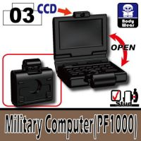 Military Computer Tactical Laptop