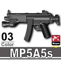 Mp5A5 Smg