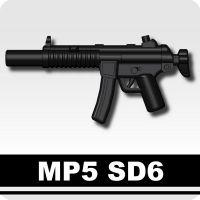Mp5 Sd6 Smg