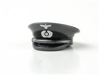 Officer Hat World War 2 German Wehrmacht Cap