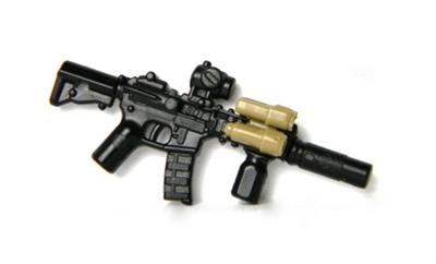 Mk18-Mawl Carbine