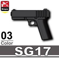 Sg17 9Mm Pistol