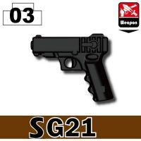 Sg21 .45 Pistol