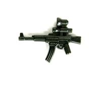 German Ww2 Stg44 Vampir Assualt Rifle