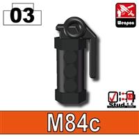 Stun Grenade M84C
