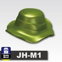 Tank Green Boonie Jungle Hat