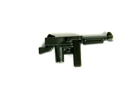 Thompson Ww2 Sub Machine Gun