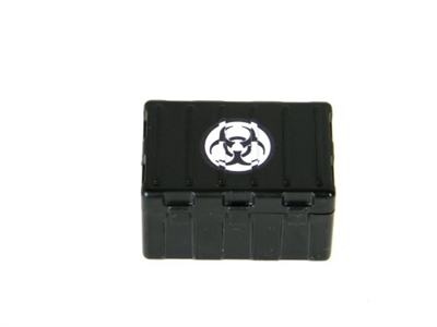 Bio-Hazard Military Transit Box