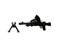 Bren Ww2 Minifigure Light Machine Gun