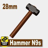 Minifigure Sledge Hammer N9
